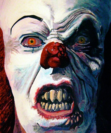Pennywise_IT_by_Flashback33