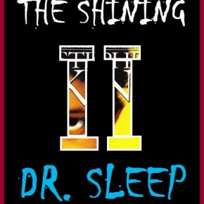 dr. sleep the shining 2
