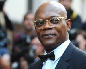 LONDON, ENGLAND - SEPTEMBER 02:  Samuel L. Jackson attends the GQ Men of the Year awards at The Royal Opera House on September 2, 2014 in London, England.  (Photo by Anthony Harvey/Getty Images)